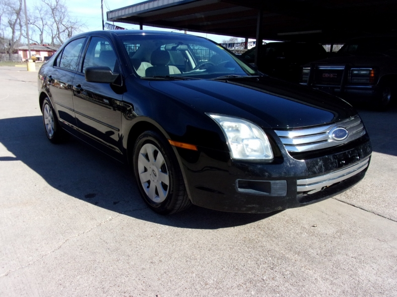 Ford Fusion 2006 price $0