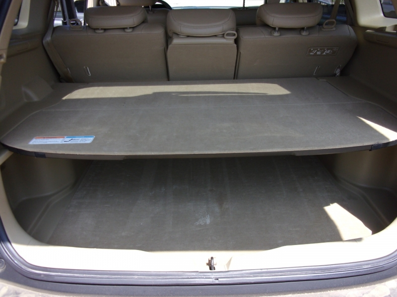 Honda CR-V 2008 price $0