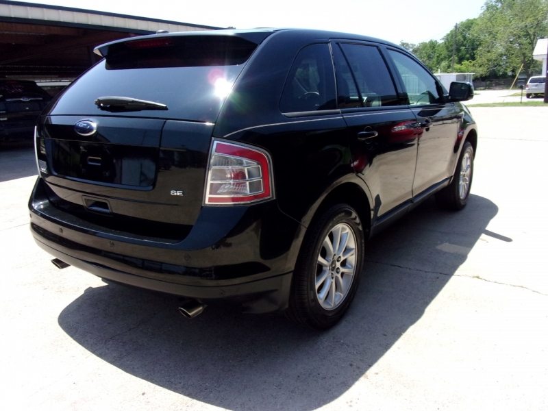 Ford Edge 2010 price $0