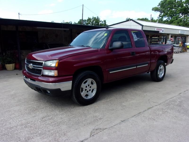 Chevrolet Silverado 1500 Classic 2007 price $0