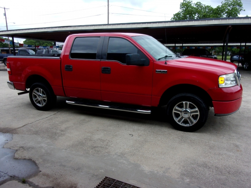 Ford F-150 2008 price $0