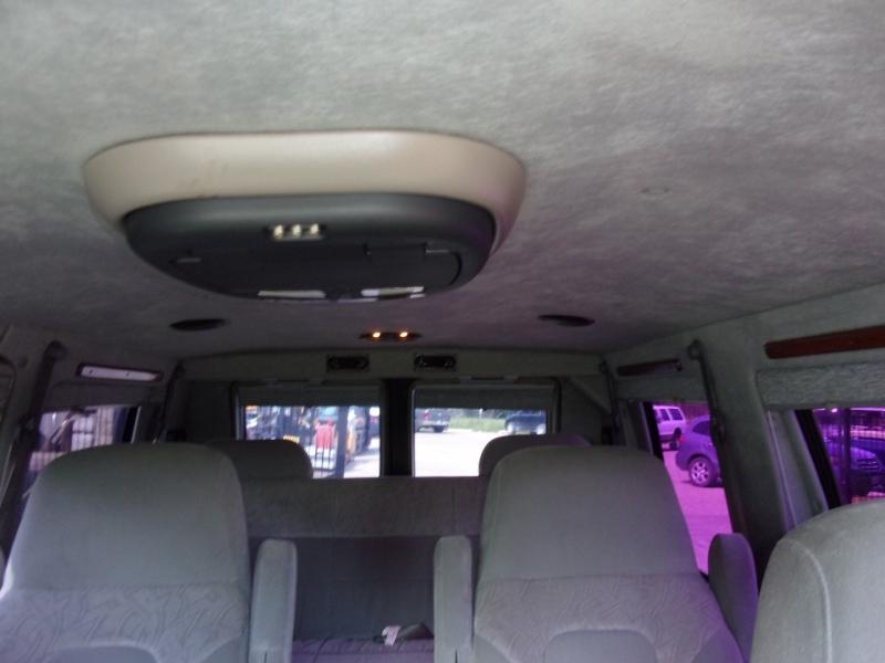 Dodge Ram Van 2002 price $5,500