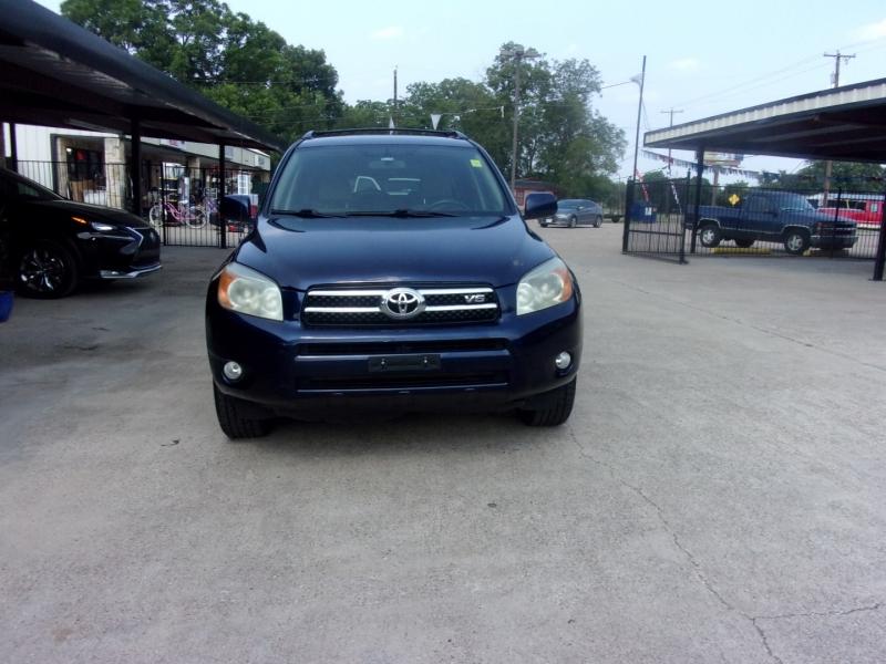 Toyota RAV4 2007 price $0