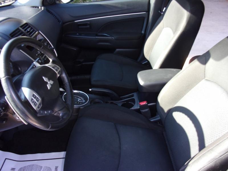 Mitsubishi Outlander Sport 2012 price $0
