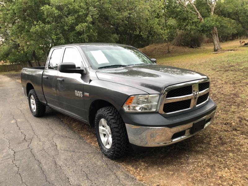 RAM 1500 2015 price $12,900