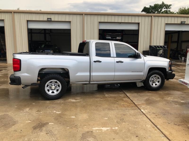Chevrolet Silverado 1500 2014 price $14,900
