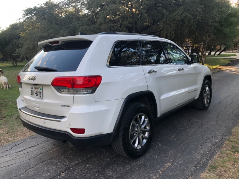 Jeep Grand Cherokee 2014 price $18,950