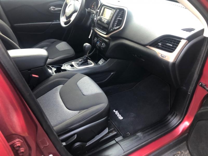 Jeep Cherokee 2014 price $12,900