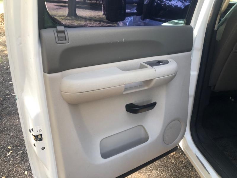 Chevrolet Silverado 3500HD 2014 price $22,900