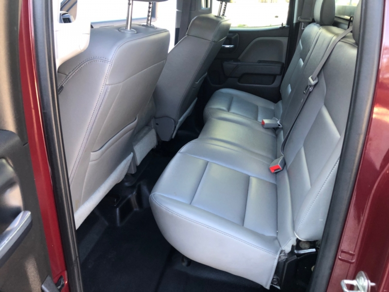 Chevrolet Silverado 1500 2016 price $19,900