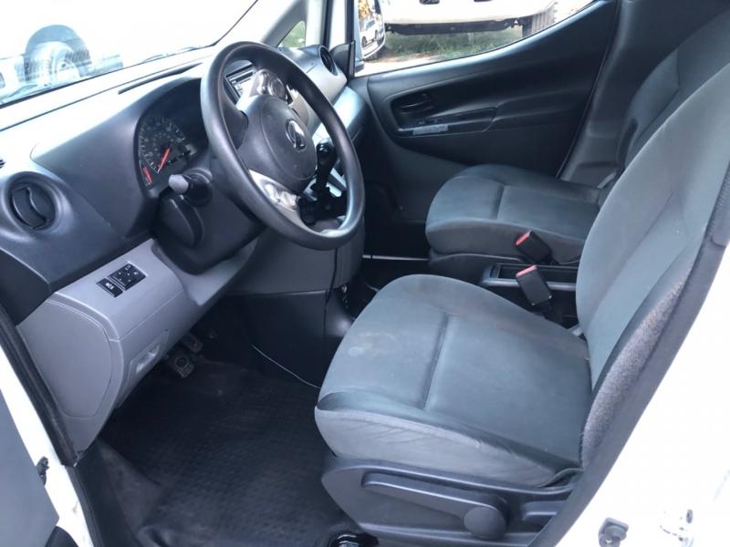 Nissan NV200 2015 price $10,900