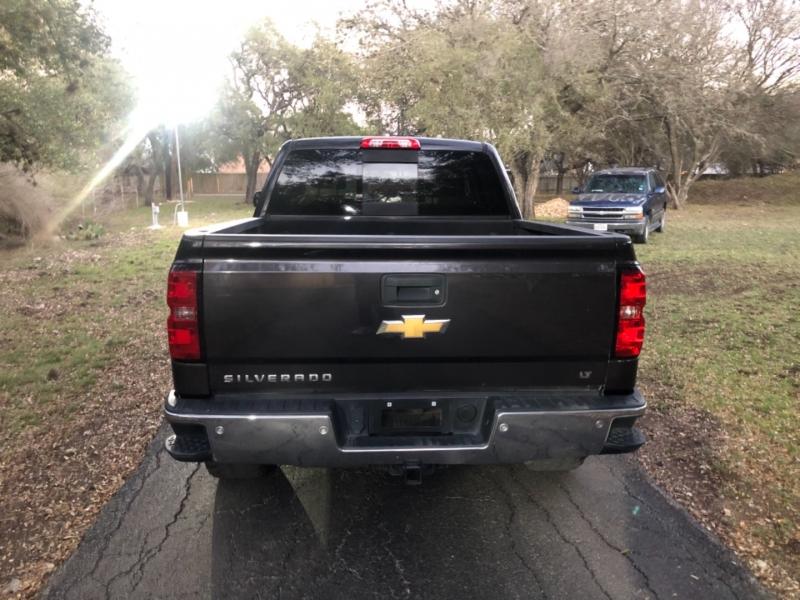 Chevrolet Silverado 1500 2016 price $26,500