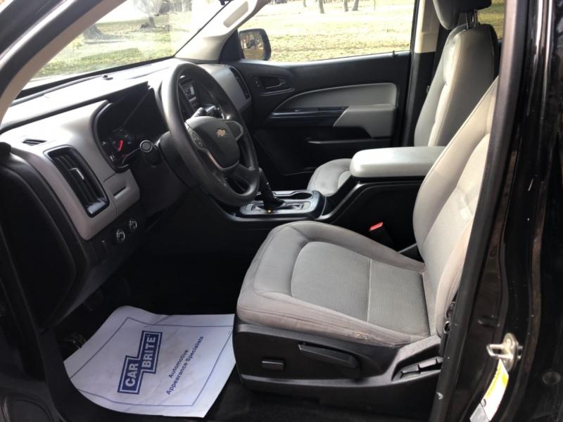 Chevrolet Colorado 2016 price $19,900