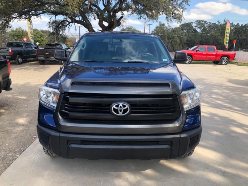 Toyota Tundra 2WD Truck 2014 price $25,900
