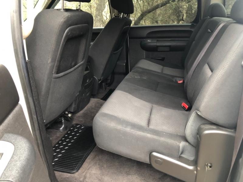 Chevrolet Silverado 1500 2013 price $26,400