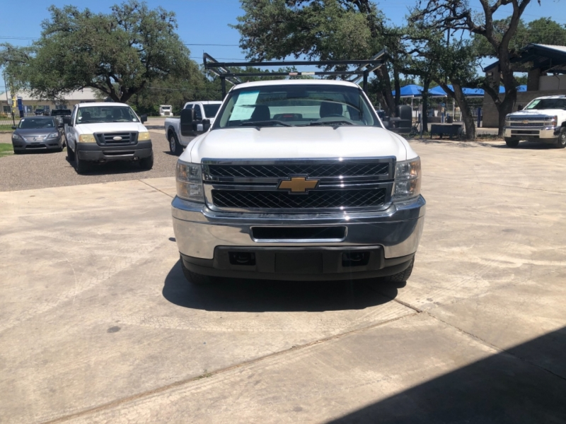 Chevrolet Silverado 3500HD 2013 price $21,900