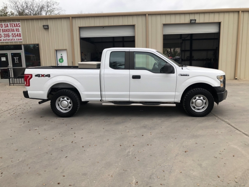 Ford F-150 2016 price $26,200