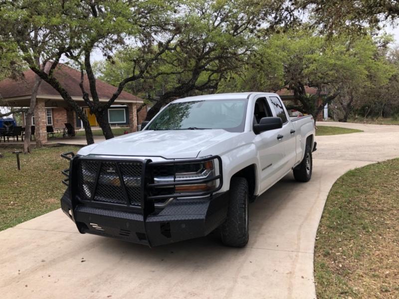 Chevrolet Silverado 1500 LD 2019 price $28,500