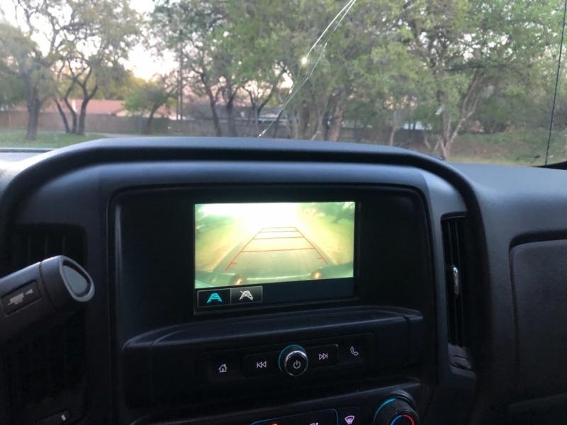 Chevrolet Silverado 2500HD 2019 price $32,900