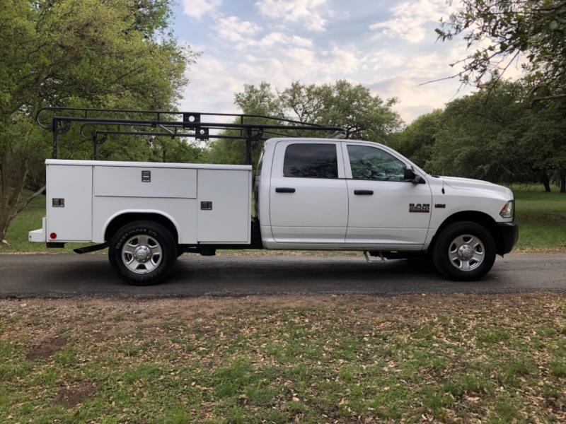 RAM 2500 2016 price $25,450