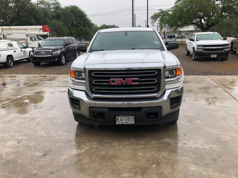 GMC Sierra 2500HD 2016 price $0
