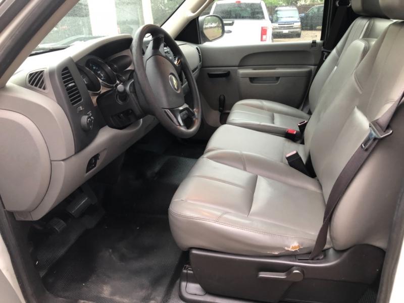 Chevrolet Silverado 2500HD 2012 price $28,500