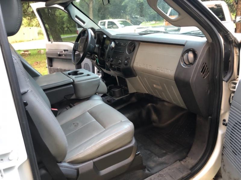 Ford Super Duty F-350 DRW 2012 price $29,500