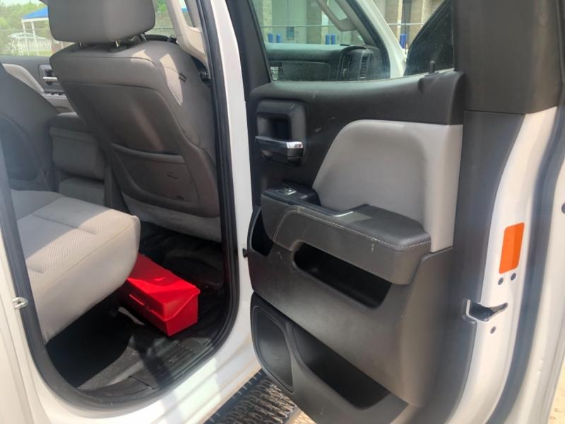 Chevrolet Silverado 2500HD 2015 price $22,900