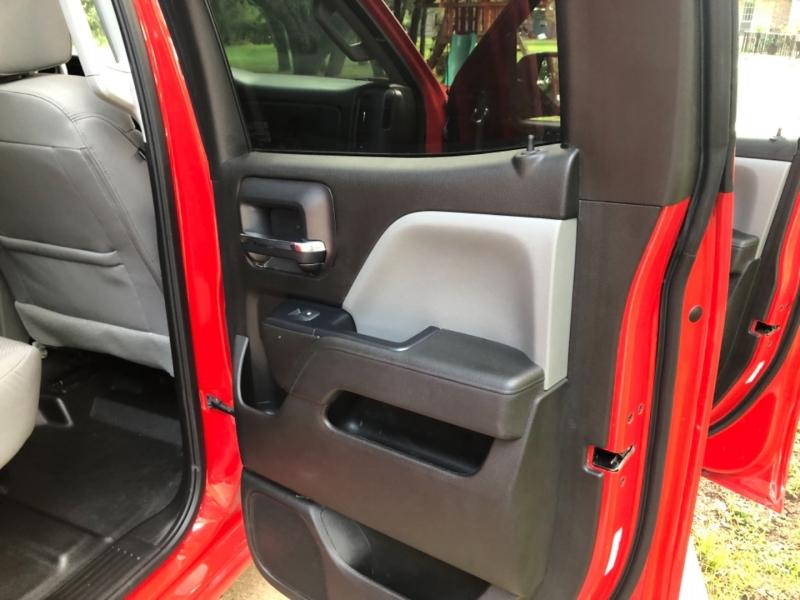 Chevrolet Silverado 1500 LD 2019 price $36,900