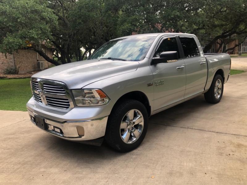 RAM 1500 2017 price $26,900