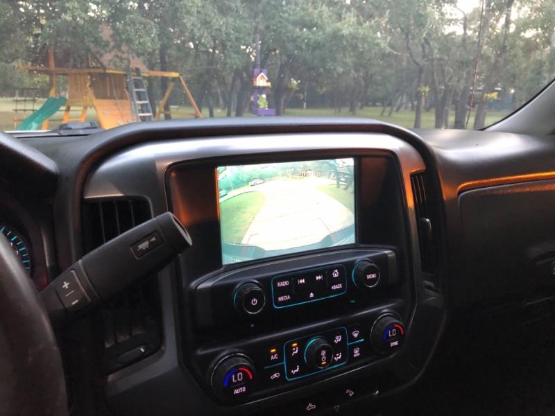 Chevrolet Silverado 2500HD 2018 price $42,600