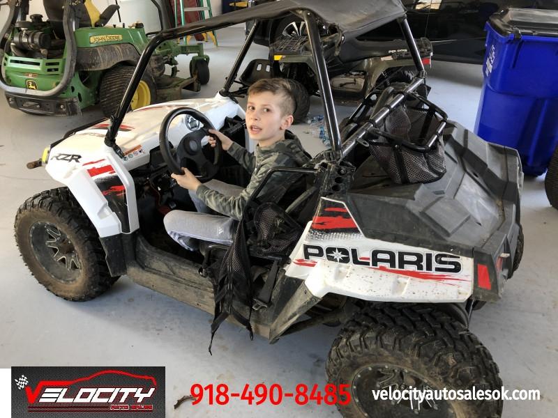 Polaris  2015 price $2,500