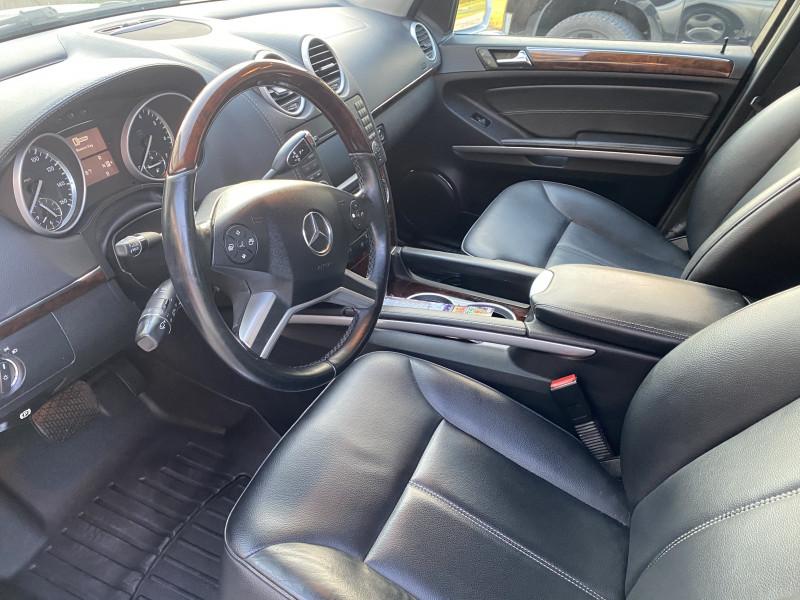 Mercedes-Benz GL-Class 2010 price $6,599