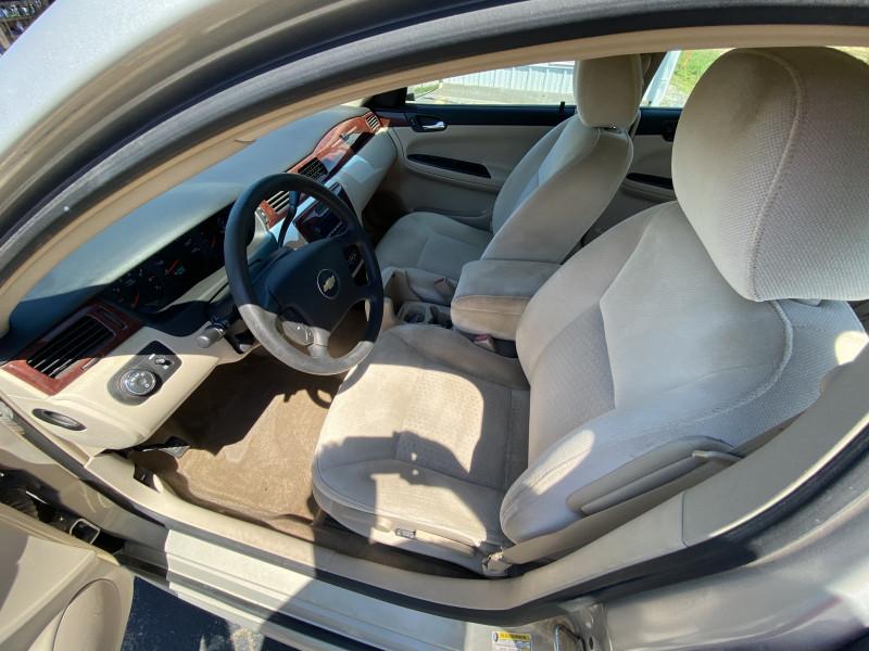 Chevrolet Impala 2009 price $5,600