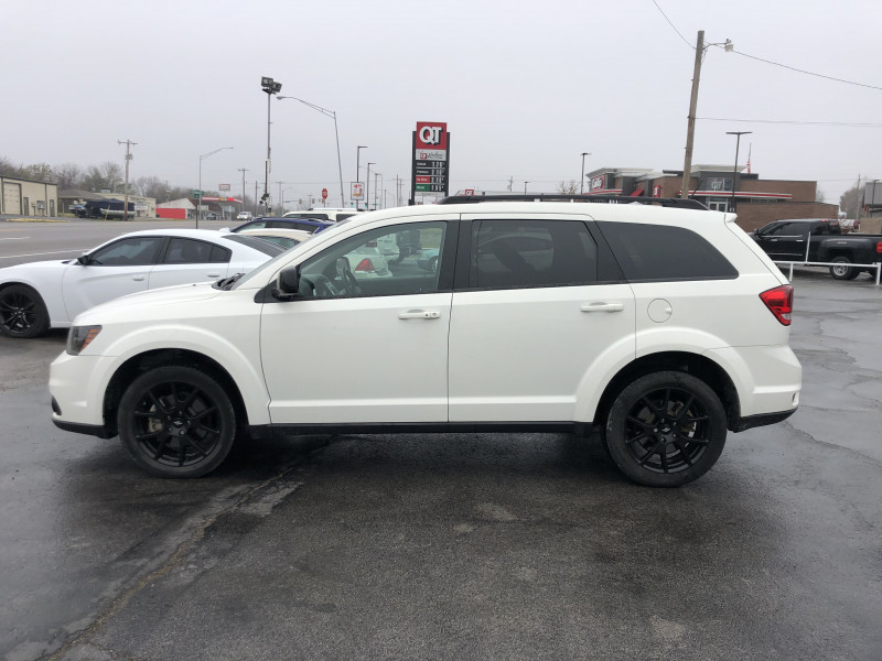 Dodge Journey 2018 price $14,995