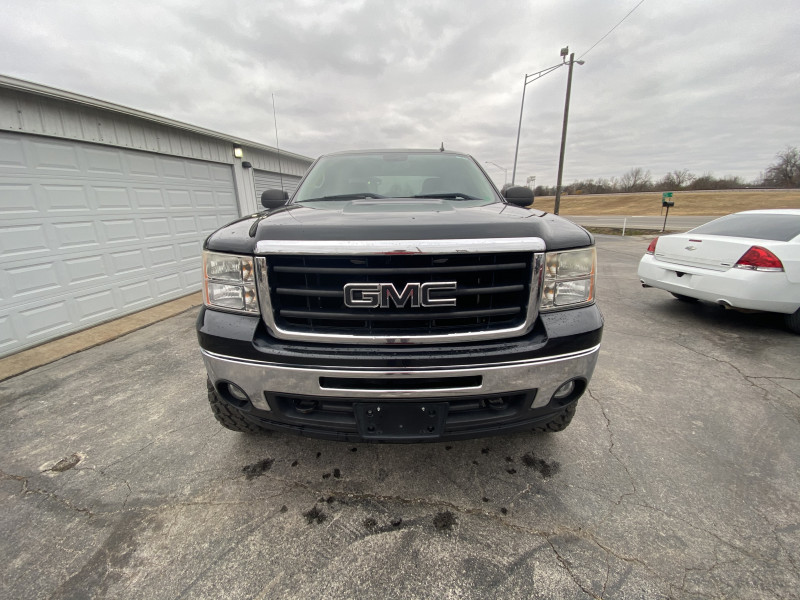GMC Sierra 1500 2009 price $12,900