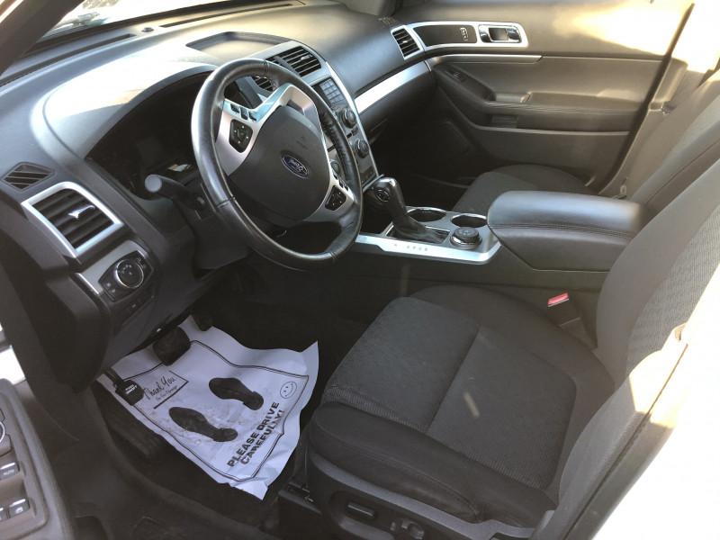 Ford Explorer 2011 price $9,800