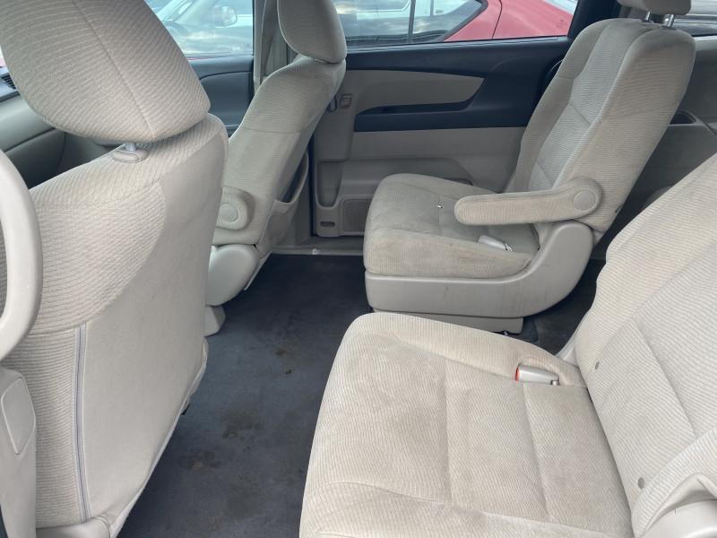 Honda Odyssey 2012 price $4,995