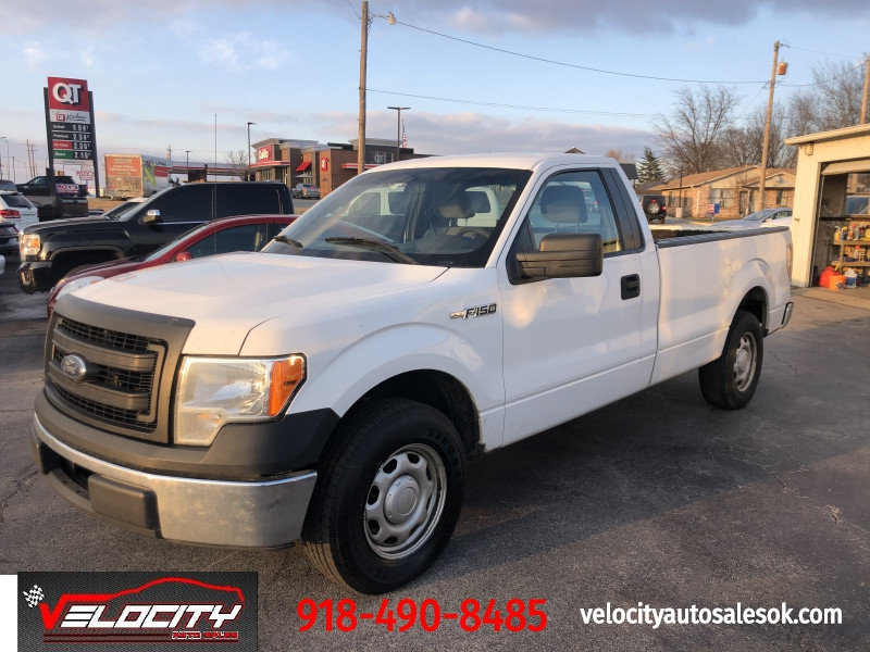 Ford F-150 2013 price $4,299