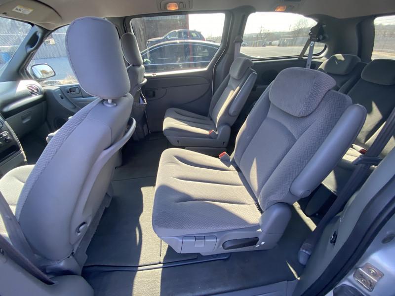 Dodge Caravan 2005 price $0