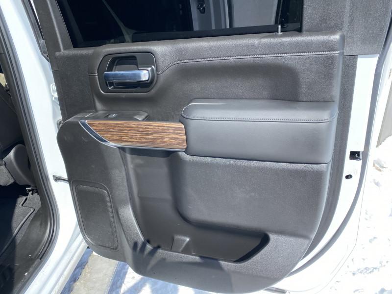 Chevrolet Silverado 2500HD 2020 price $72,500