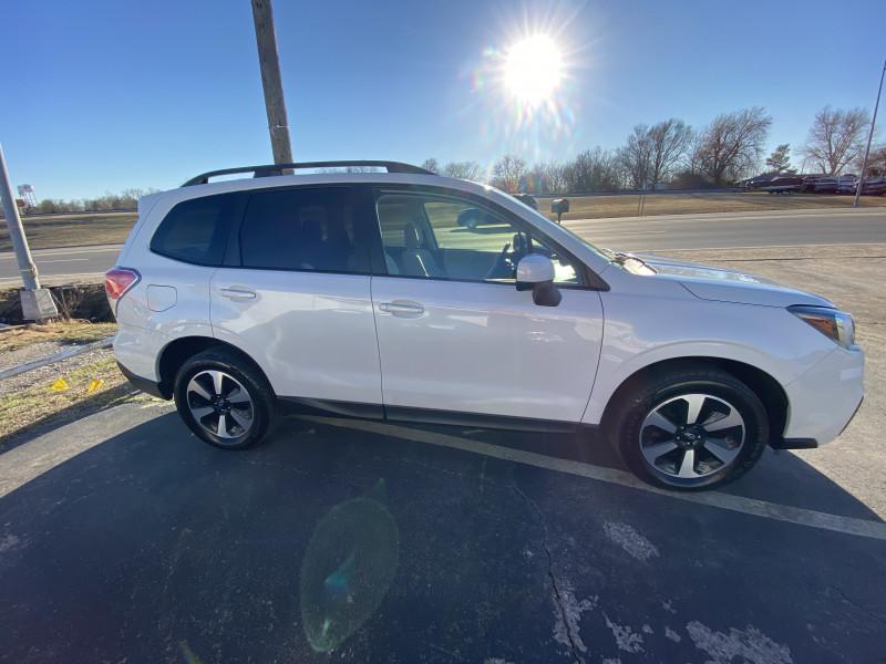 Subaru Forester 2017 price $10,995