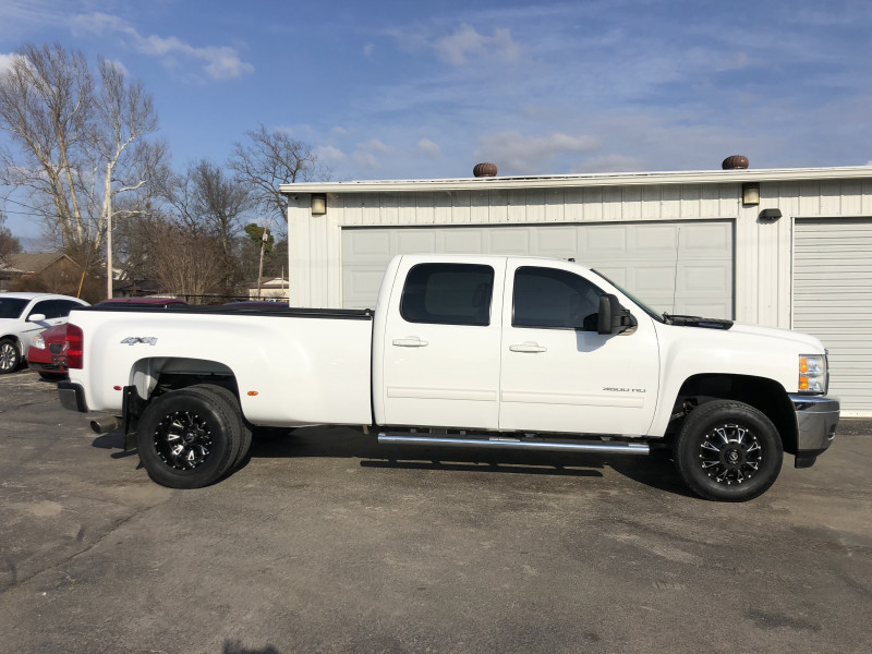 Chevrolet Silverado 3500HD 2012 price $38,995