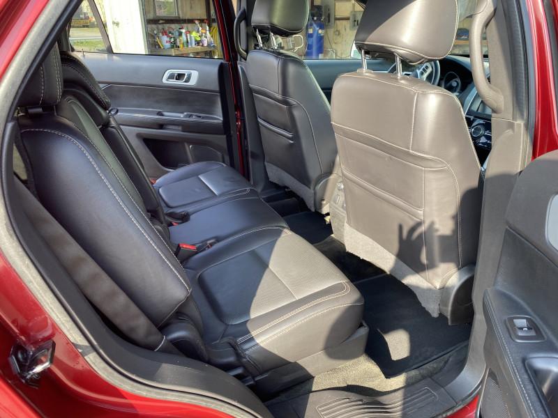 Ford Explorer 2015 price $20,999