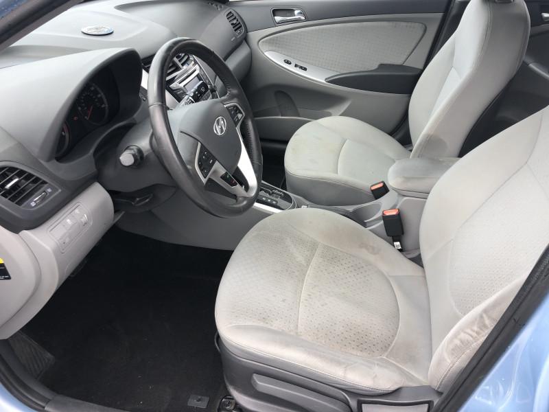 Hyundai Accent 2014 price $2,995