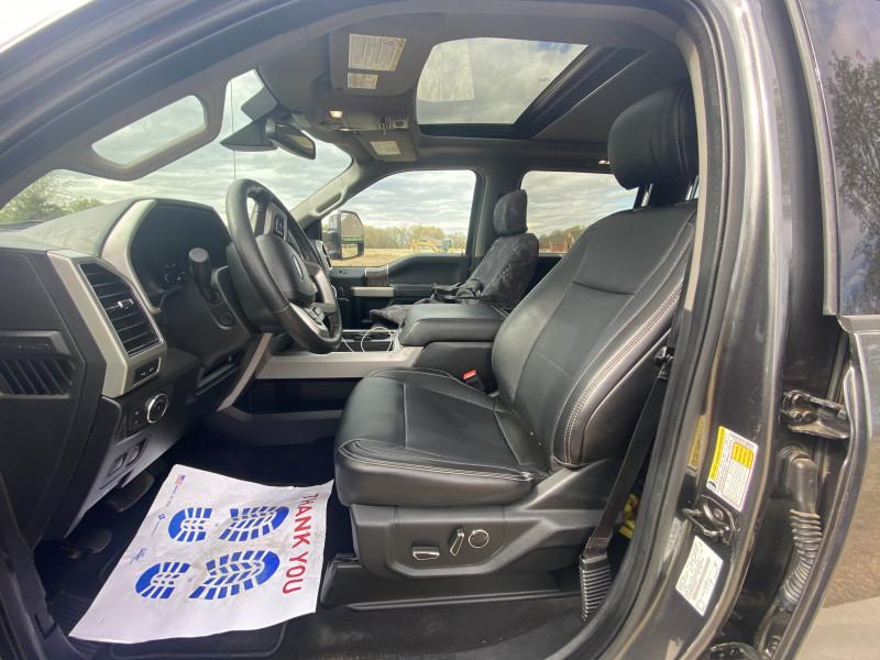Ford Super Duty F-350 SRW 2019 price $66,500