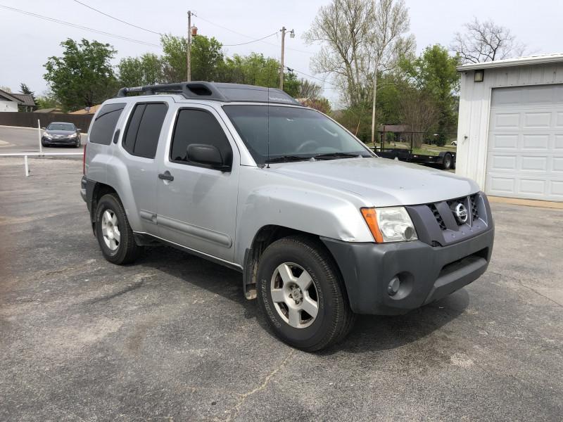 Nissan Xterra 2006 price $4,995