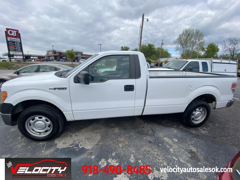 Ford F-150 2013 price $7,800