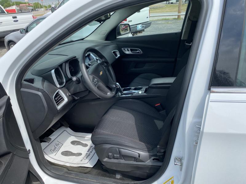 Chevrolet Equinox 2015 price $12,700