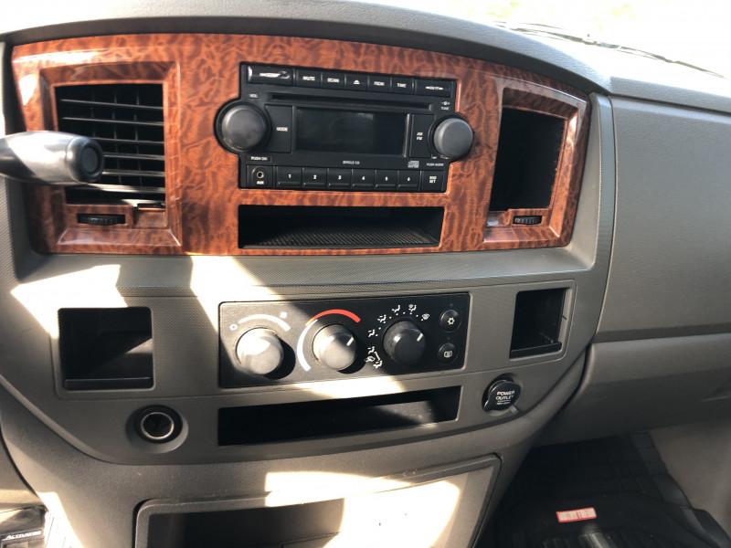 Dodge Ram 2500 2006 price $22,445